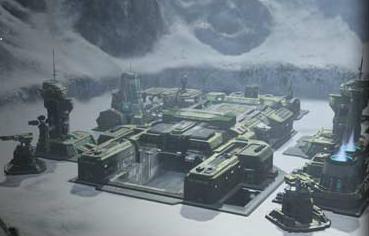 UNSC Fire Base