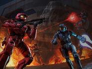 Multiplayer Wallpaper