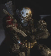 Grenadier (Noble Team)