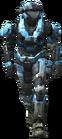 HReach - B320