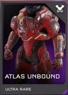 MJOLNIR Atlas Unbound 2 H5G