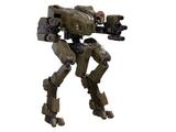 Armadura de Defensa HRUNTING/YGGDRASIL Mark IX