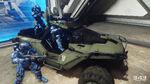 H5G Multiplayer-Warzone ARC8