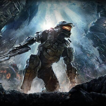 Key Art ODST Halo