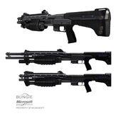 Shotgunm45 concept-art