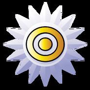 H3 Medal Untouchable