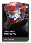 H5G REQ card Seeker Intrepid-Casque