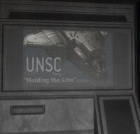 UNSC Recruiting Center 2