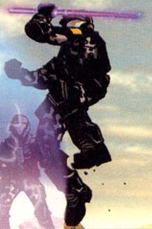 340. ODST Combat Training Unit