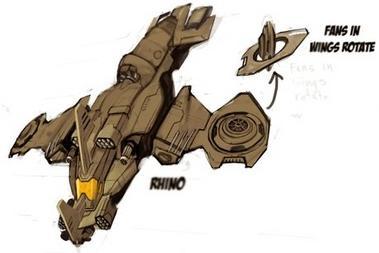 Rhino (Nave)