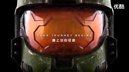 FOX字幕组《光环 士官长合集》E3双语预告
