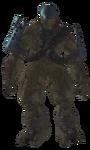 H2V Brute