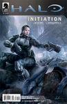 Halo Initiation Issue -1 John Liberto