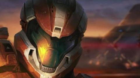 Halo Spartan Strike - Announcement Trailer-0