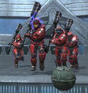El equipo rojo de Grifball.jpg