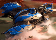HW2 Artwork Marauder