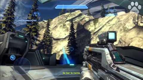 Halo 4 - easter eggs (huevos de pascua) 4 Spartan Ops