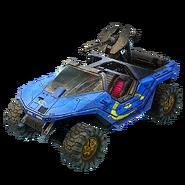 Warthog Skin RallyHog H3
