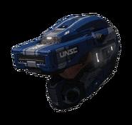 H4 Scanner Helmet