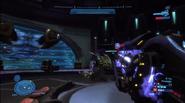 Halo- Reach-Focus Rifle Overheat