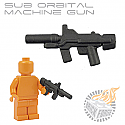 LEGO Subfusil BF