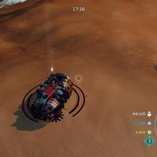 Bison gameplay 2 HW2.png