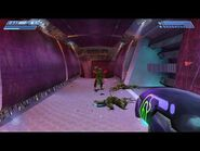 Halo- Combat Evolved (2001) - Upstairs, Downstairs -4K 60FPS-