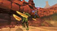 Gameplay MMORPG 02