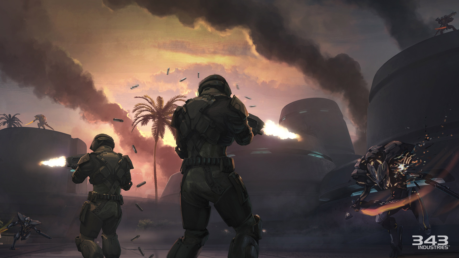 Batalla de Nueva Phoenix