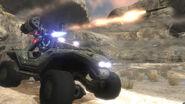 Reach-Rocket Warthog