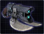 "Type-25 ""Spiker"" Carbine"