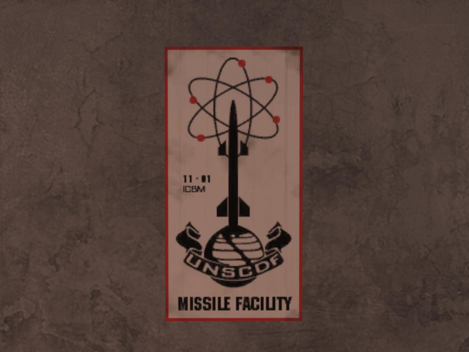 11-B1 ICBM