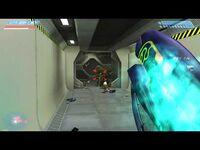 Halo- Combat Evolved (2001) - Light Fuse, Run Away -4K 60FPS-