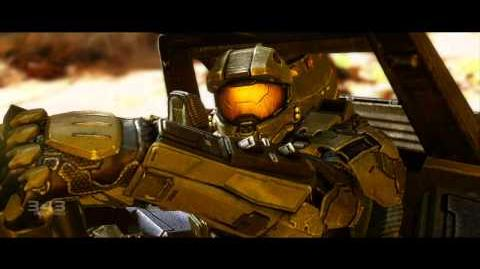 Halo 4 VIDoc First Look