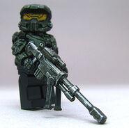 LEGO SR Proto