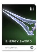 Espada básica REQ H5G