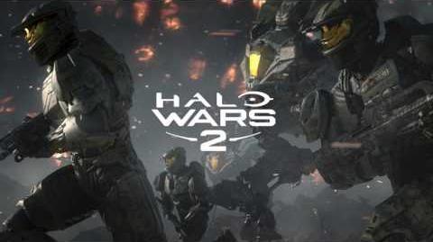 Halo Wars 2 Original Soundtrack - Excision