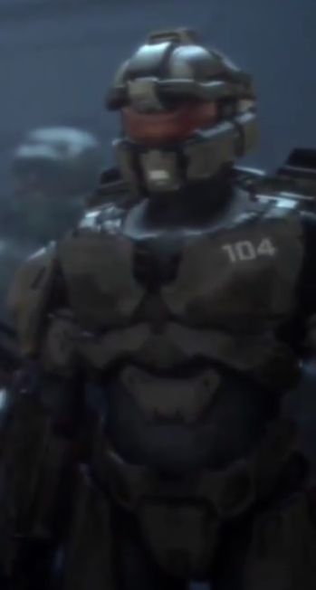 Armadura Potenciada de Asalto MJOLNIR/Variante Centurion
