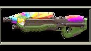 Rifle de Asalto MA5D Ehh Arr H5G