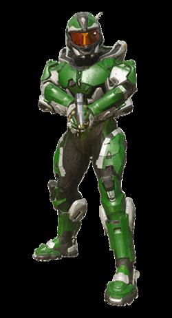 Armadura Potenciada de Asalto MJOLNIR/Variante Viper