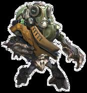 HReach - Heavy Unggoy