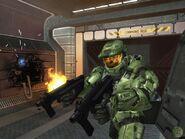 Halo2 4