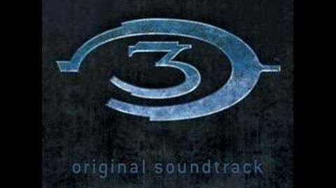 Halo 3 Original Soundtrack (The Covenant - One Final Effort)