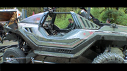 Warthog Halo 4 Forward Unto Dawn