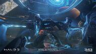 Halo5Beta - CovenantStationMap10