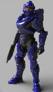 Armadura Centurion 1