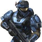 Mark V Recon Armour