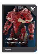 Orbital-Perihelion-A