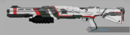 Escopeta M45D H5G