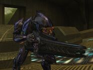 H2 SpecOps Elite Beam Rifle